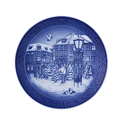 Royal Copenhagen Collectibles