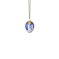 Iris Petal Egg 6cm