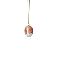 Quince Petal Egg 6cm