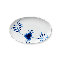 Oval Dish 23cm