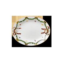 Dish Oval 37cm