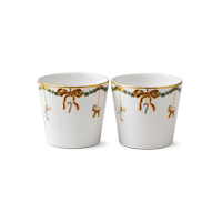 Serving cups set 2