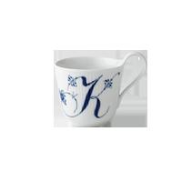 Alphabet Mug K