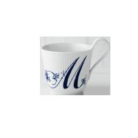 Alphabet Mug M