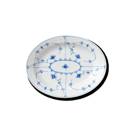 Oval Dish 36.5cm