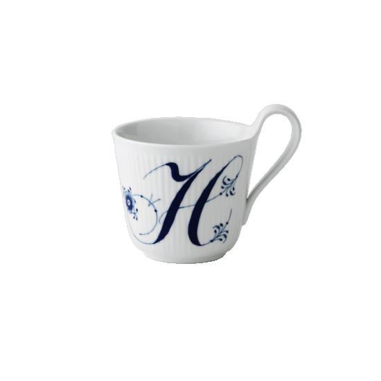Alphabet Mug H