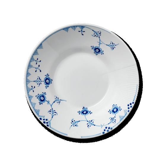 Plate Deep 25cm