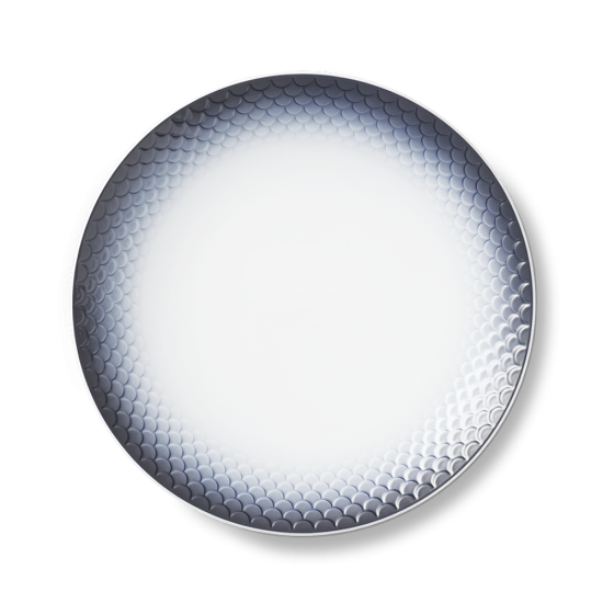 Plate 27cm